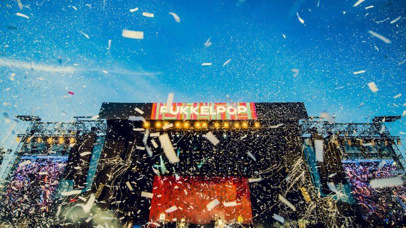 Pukkelpop 2018